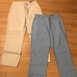 Bundle Vineyard Vines men's pants